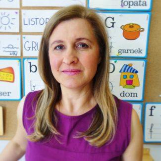 Pomoc nauczyciela - Teresa Mazur