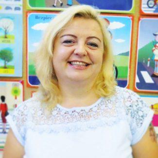 Pomoc nauczyciela - Katarzyna Macińska