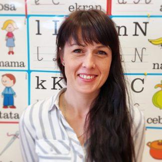 Pedagog specjalny - Małgorzata Przybysz
