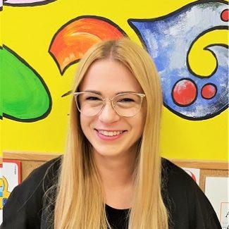 Nauczyciel grupy III - Ewa Ambrozik
