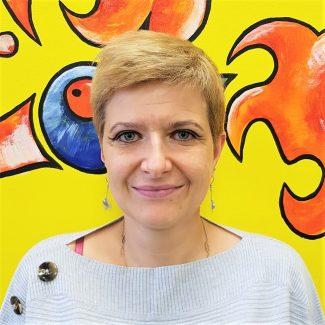 Pomoc nauczyciela - Agnieszka Kaźmierska